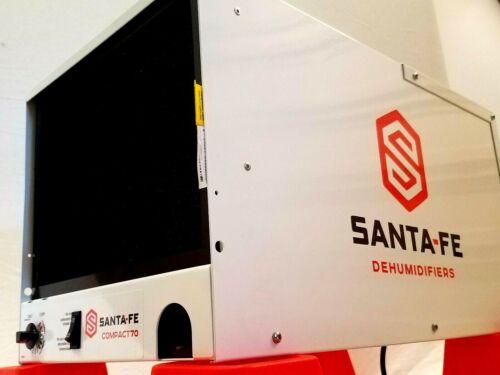 Santa-Fe Compact 70 Dehumidifier