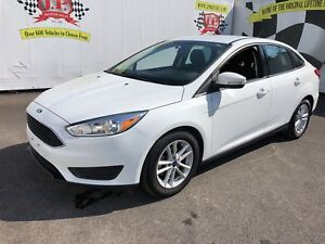2017 Ford Focus SE, Automatic, Back Up  Camera, 26,000km
