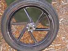 Cbr250rr mc22 front wheel Camden Camden Area Preview