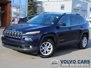 2015 Jeep Cherokee North 4X4 | HEATED SEATS | REMOTE START