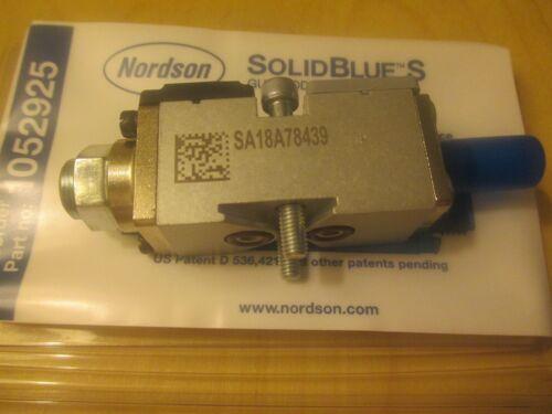 Nordson 1052925 Solid Blue S Gun Module