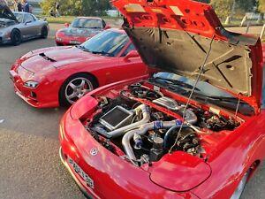Wanted: WTB FD RX7 Mazda