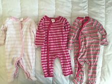 Baby girl clothes size 00 winter Rochedale South Brisbane South East Preview