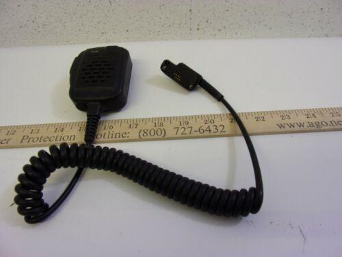 Vertex Handheld Speaker Microphone MH-50 Mic.for For VX600 VX800 VX900  Radio