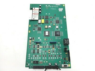 Abrockwell Automation 2354-spm-oic 185558 Rgu Isolated Circuit Board - Used