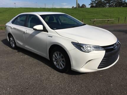 2015 Toyota CAMRY HYBRID   CLEAN CAR save $$$$$$$$$$$$$$$$ Greta Cessnock Area Preview