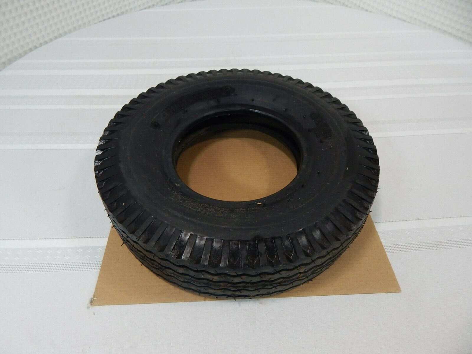 Armstrong 4.10/3.50-6 2Ply Tire