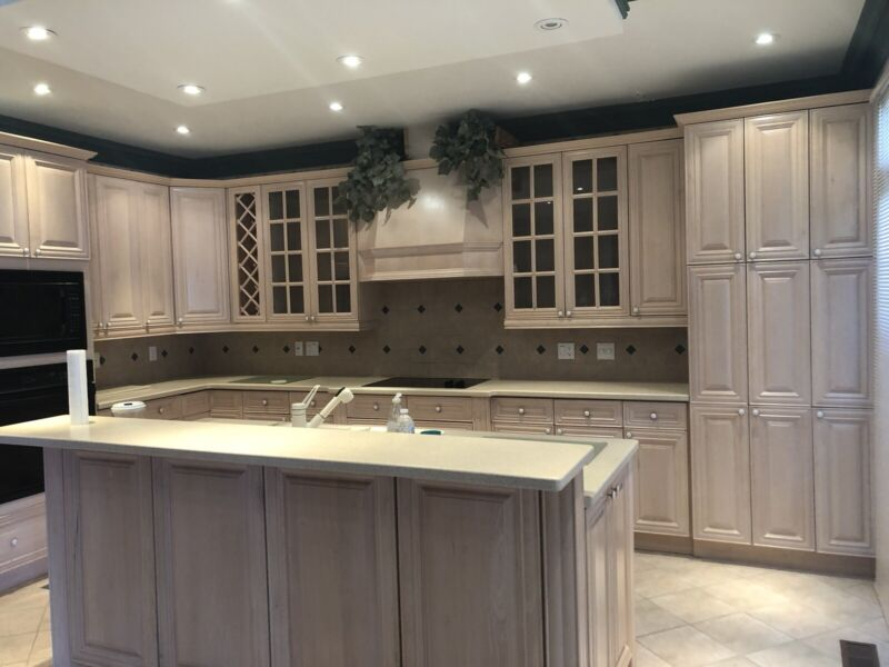 House Renovation Supplies- Kitchen cabinets & more ...
