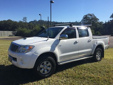 2006 Toyota Hilux Ute Buderim Maroochydore Area Preview