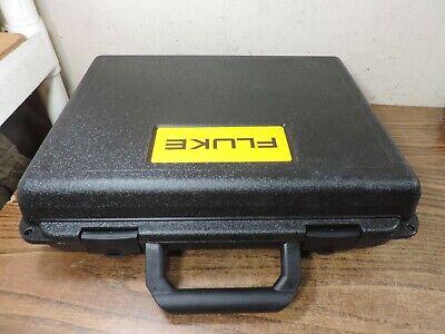 Fluke Multimeter Hard Case Hardcase