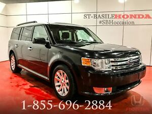 Ford Flex 2010 SEL + AWD + CONVENIENCE PACK + PAS CHER !!!
