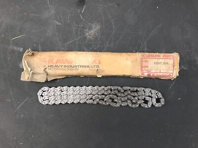 Used, Kawasaki 1300 Z1300 KZ1300 A1-A Cam Chain 92057-1018 Voyager ZN1300 ZN NOS New * for sale  Appleton