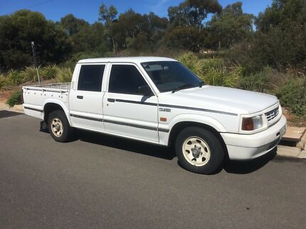 1997 FORD COURIER BLOWN HEAD $700