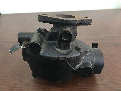 John Deere 2020 1020 2030 2510 2520 New Carburetor Marvel-schebler Tsx 907