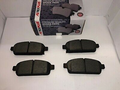 Rear Brake Pads Fits Vauxhall Astra J MK6 2009-2016...All Models