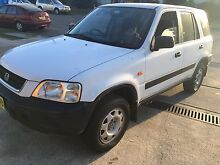 Honda CR-V 1998 automatic . 6 months rego Lidcombe Auburn Area Preview