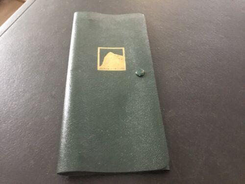 Vintage Prudential Insurance Co. Document Holder