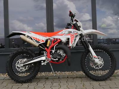 Beta RR 125 2T RR 125 Enduro -