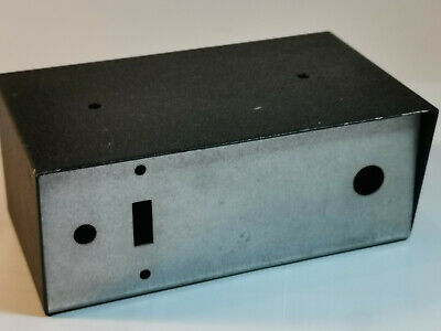 Metal Electronic Project Box Enclosures. Ship From Us