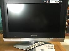 Panasonic Viera wide lcd TV Wembley Downs Stirling Area Preview