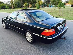 Honda legend luxury awesome car Girrawheen Wanneroo Area Preview