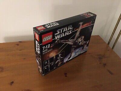 Star Wars Lego 6208: B-Wing BNIB