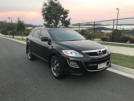 2012 Mazda CX-9 Luxury