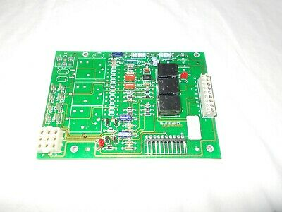 Carrier OEM Replacement Furnace Control Board HK36AA002