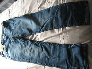 WOMENS NEXT SLIM FIT JEANS MID RISE.SIZE 18R. BRAND NEW WITH TAGS.