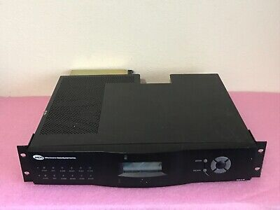 Ge Mds Microwave Data 9790 900mhz Series Master Station