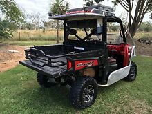 POLARIS 900 XP EPS LIMITED ED Mareeba Tablelands Preview