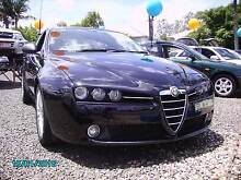 2008 Alfa Romeo 159 Sedan East Lismore Lismore Area Preview