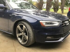 2014 Audi S4 FULLY LOADED - TECHNIK QUATTRO 7SP