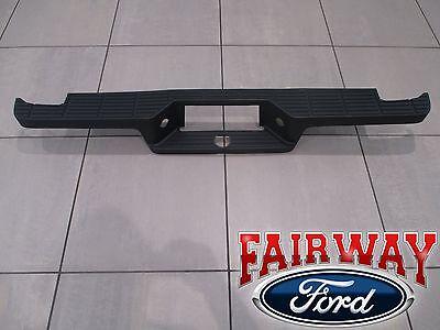 FORD OEM 93-11 Ranger Rear Bumper-Inner Bracket Right F37Z17787A