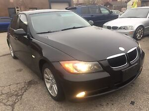 2006 BMW 325I  Certified and Etested
