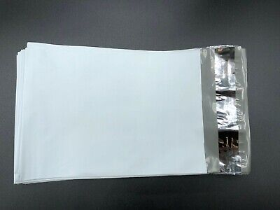 100 4x6 Small Poly Bag Mailer Shipping Mailing Bags Envelopes 4x6