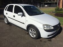 Holden barina XC CD 2003 Hatchback Liverpool Liverpool Area Preview