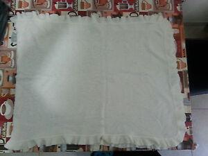 Lotto-197-sciarpa-scialle-coprispalle-bianco