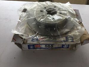 New Rear Rotors Capalaba Brisbane South East Preview