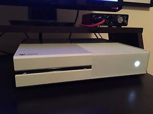 Xbox one édition blanche