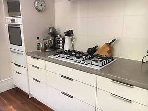 Quality used kitchen (with appliances), butlers pantry & laundry Flemington Melbourne City Preview