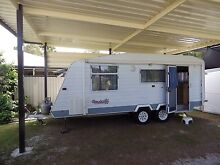 2002 ROADSTAR 19.5 FOOT WITH ENSUIT Cooloola Cove Gympie Area Preview