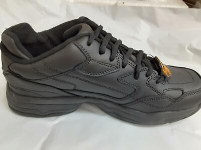 Skechers Work Men's Keystone Sneaker