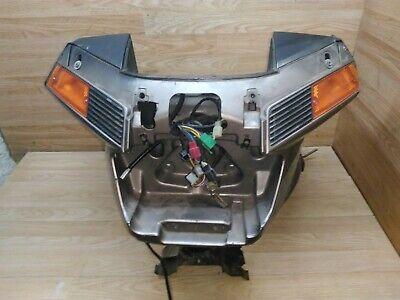 Honda Goldwing GL1200 Front Fairing Nose Cone and Indicators