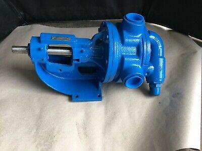 Viking L4125 Cast Iron Pump Mechanical Seal