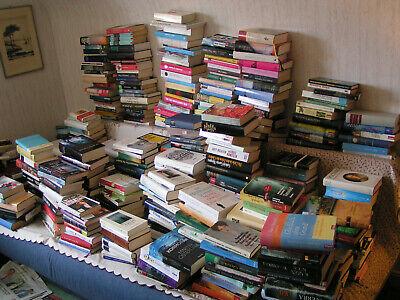 15 Bücher Aussuchen aus großer Büchersammlung, Bücherpaket, auch EINZELN