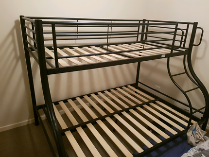 Bunk bed moving need gone $180