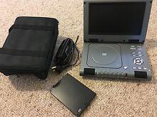 Soniq DVD player, MP3 Sheffield Kentish Area Preview