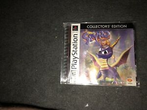 Spyro: The Dragon - PS1
