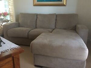 Lounge Suite with Chaise Ormiston Redland Area Preview